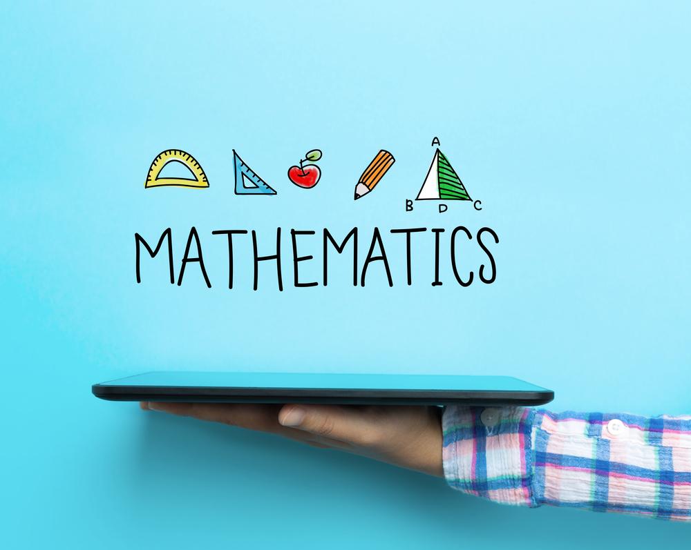 Bereiche der Mathematik