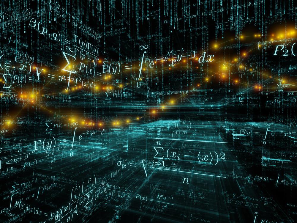 Die Welt der Mathematik